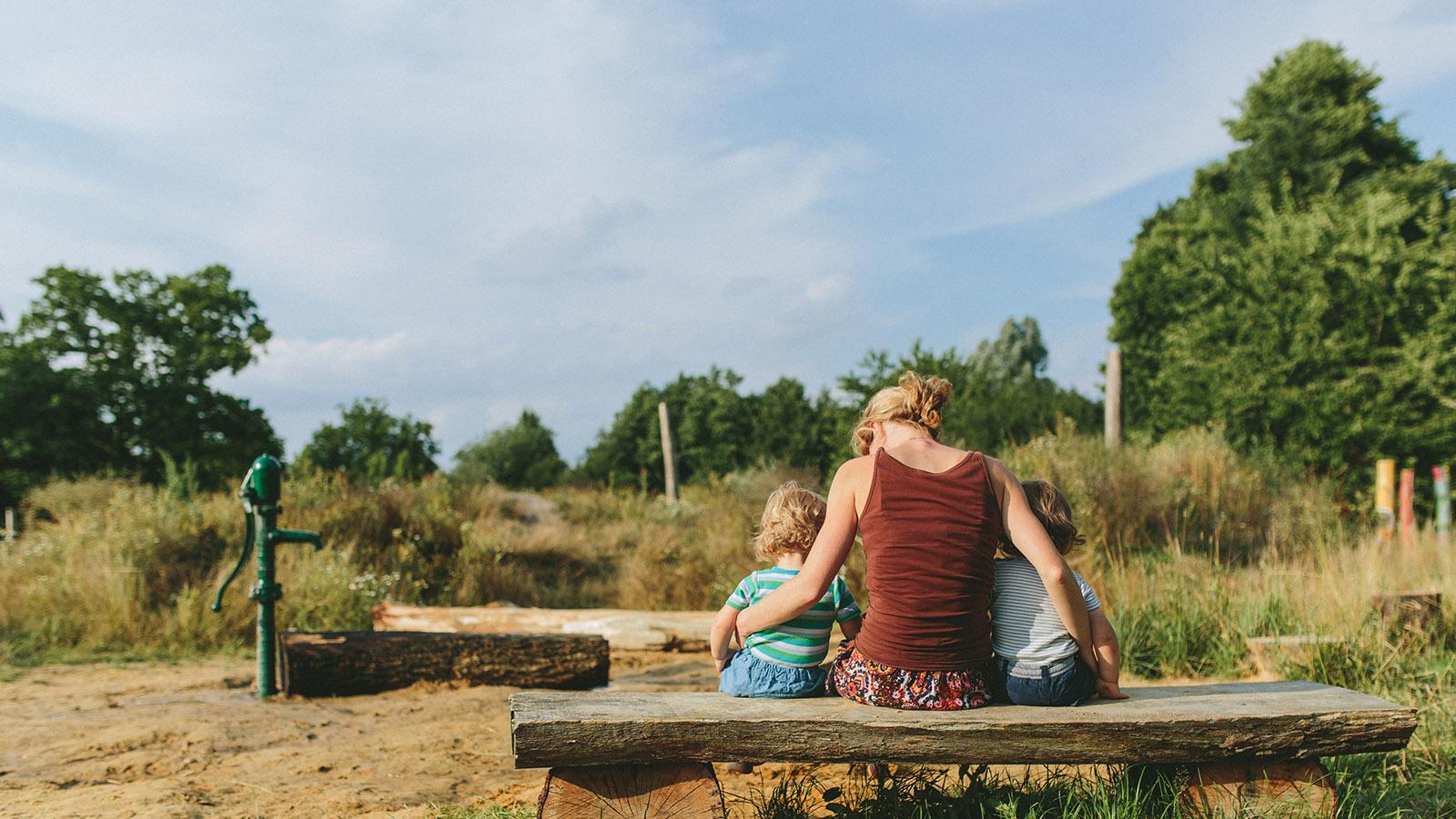 Fotograf - Daniel Zube - Familienfotografie - Bremen und deutschlandweit