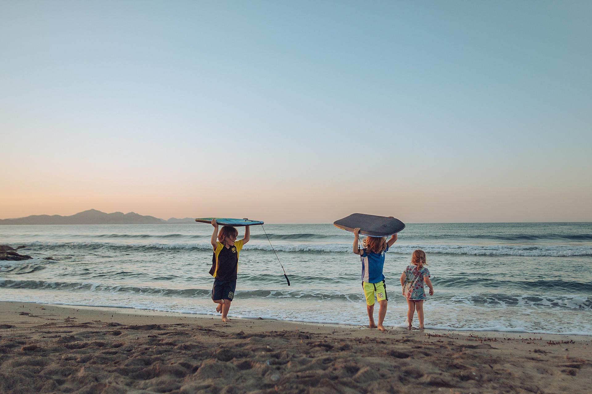 Surferboys - El Sol