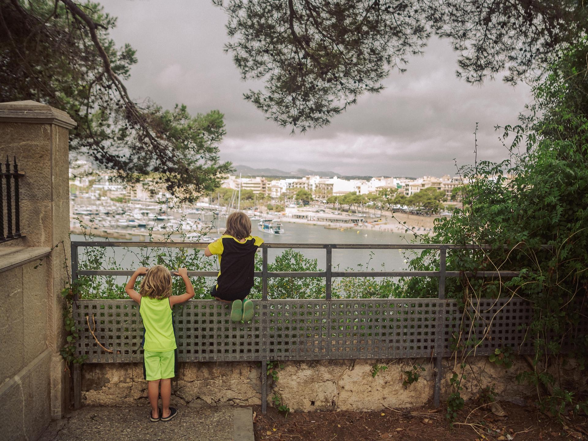 Sightseeing Porto Cristo