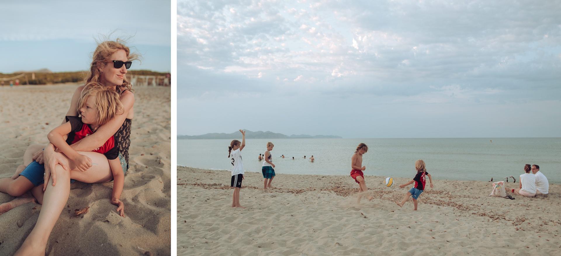 Beachsoccer - Son Serra de Marina